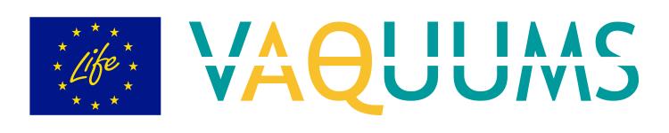 VAQUUMS project website